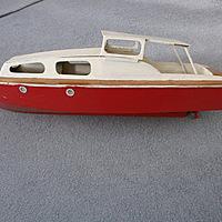 Mystery boat 1