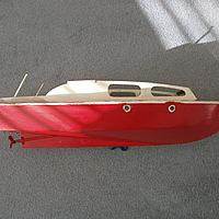 Mystery boat 2